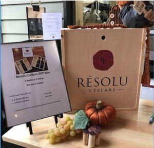 Résolu Cellars: One Family's Journey