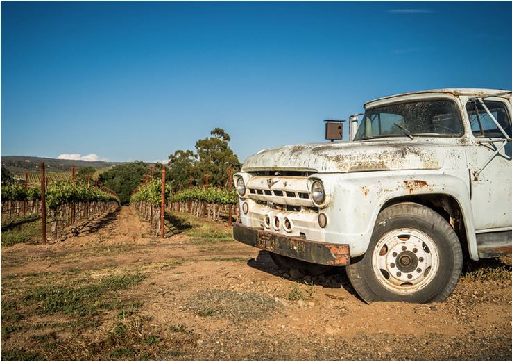 Is Craft Wine Carrying the Wine Industry?