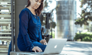 Planning a Virtual Tasting? Read This First