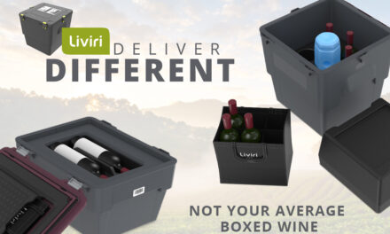 Ship your wine in premium packaging