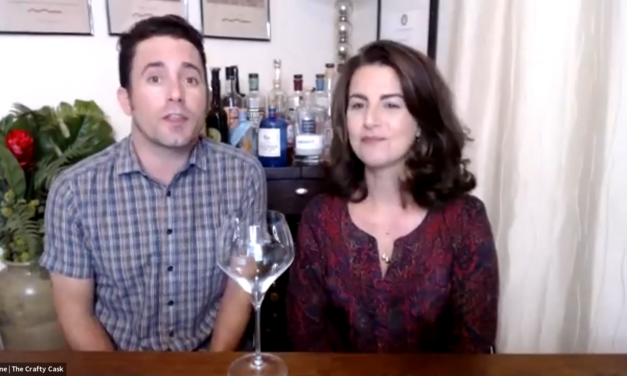 Webinar: How To Host Engaging Virtual Tastings For Your Winery