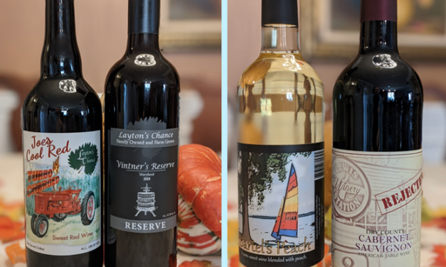 Vino-Sphere.com: Small Wineries Lead The Charge In Craft Wine Movement
