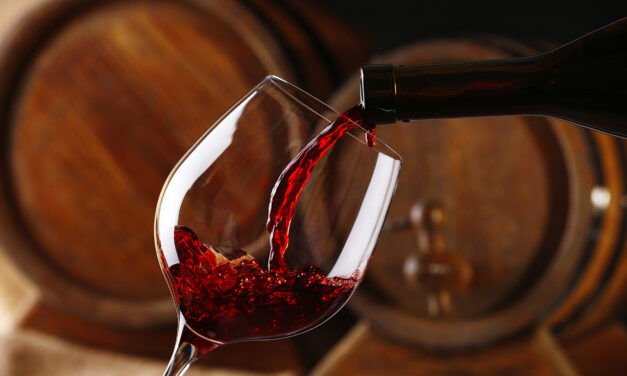 Managing your risk series: contract review from grapes to glass
